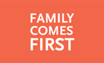 Family Comes First Component Link