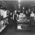 Barker Store, Wilson, n.d., Courtesy Dennis Barker