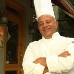 Arthur Gordon, Chef, n.d., Photo by Warren Gentry
