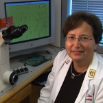 Dr. Marilyn Telen, Scientist, n.d., Photo by Warren Gentry
