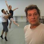 Rick Weiss, Director, Carolina Ballet, n.d., Photo by Warren Gentry