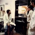 Dr. Martin Rodbell, Scientist, n.d.