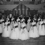 Debutante Cotillion, n.d., Courtesy American Jewish Historical Society