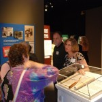"Exploring ""Keeping the Faith,"" one of the four Down Home Exhibit Components"