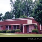 Beth Israel, Whiteville, built 1969