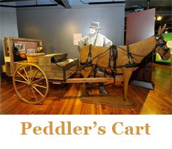 Peddler's Cart Link Image