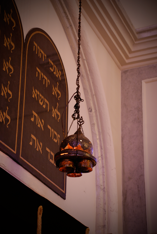 Synagogue – Down Home