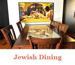 Jewish Dining Link
