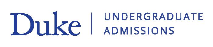 Duke Admissions Blog