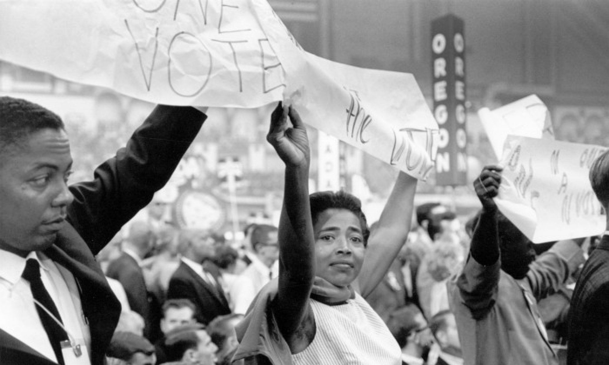 The Civil Rights Movement: Grass Roots Perspectives