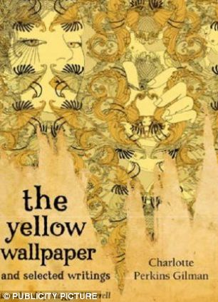 The transformation of women in charlotte perkins gilmans the yellow wallpaper