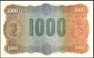 1 dollar = kr