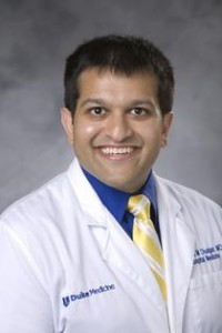 Saumil Chudgar, MD