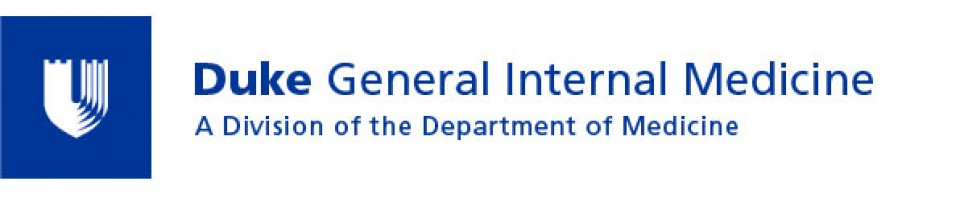 Duke General Internal Medicine