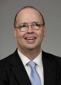 Jackson George PhD