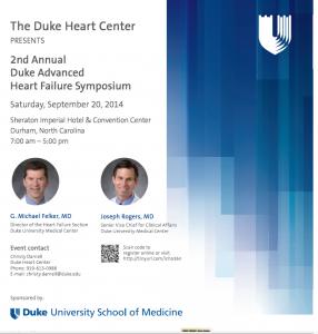 Heart Failure Symposium