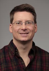 Matthew Maciejewski, PhD