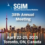 SGIM meeting logo