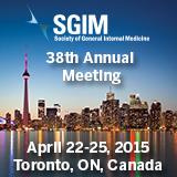 SGIM meeting logo