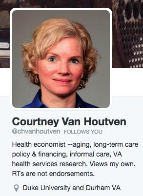 New Courtney VH