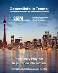 SGIM 2015 Meeting Icon