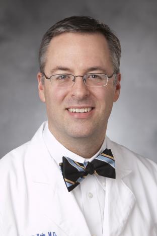 R. Morgan Bain, MD, FAAHPM