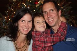 Dr. Orlando's Family