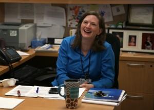 Corrine Voils, PhD