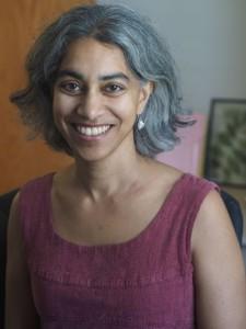 Marisa D'Silva, MD