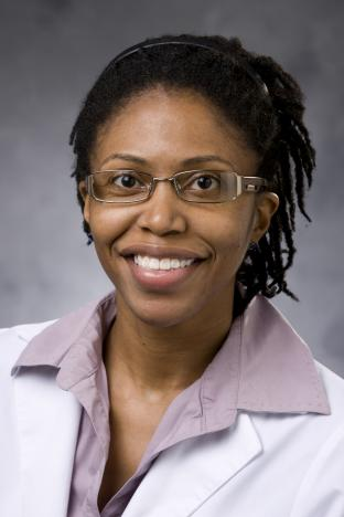Faculty Spotlight Adia Ross Md Mha Duke General