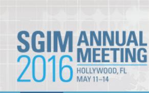 SGIM 2016