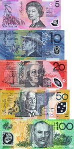 Currency And Money Duke In Australia 2019