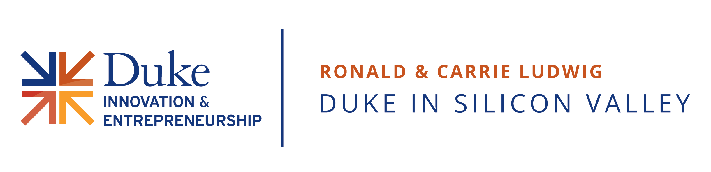 The Ronald & Carrie Ludwig Duke in Silicon Valley Program