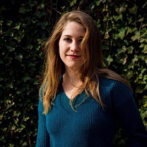 Kaylin Woodward