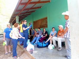 Honduras - 2014 clinic