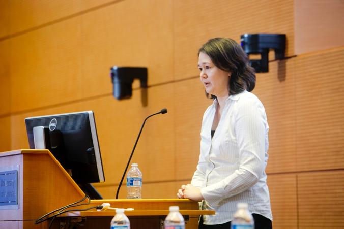 Elena Adlaf, PhD