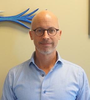 Ken Poss, PhD, Head, Duke Regeneration Center