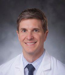 David Brown, MD, PhD, Co-Director, Duke Regeneration Center