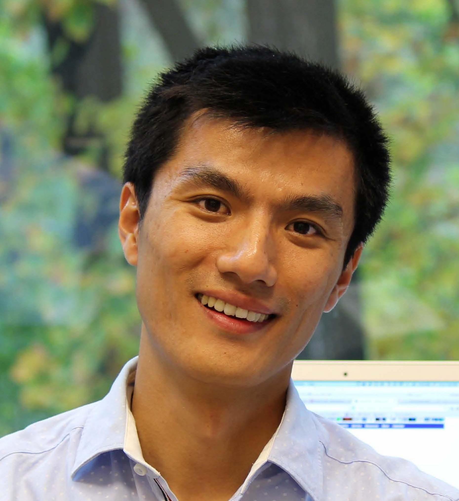 Zhao Zhang, PhD