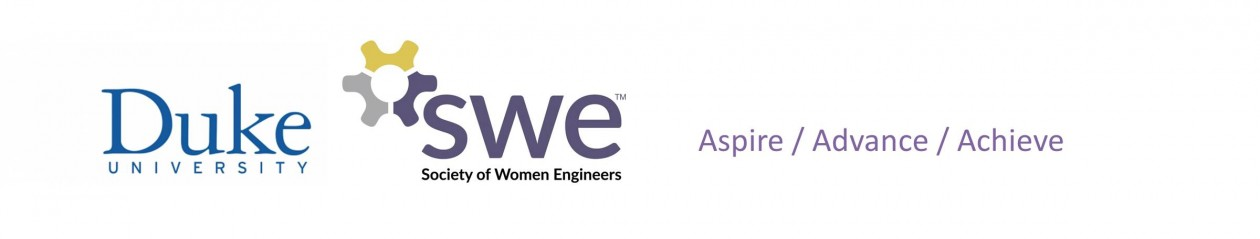 Society of Women Engineers at Duke University