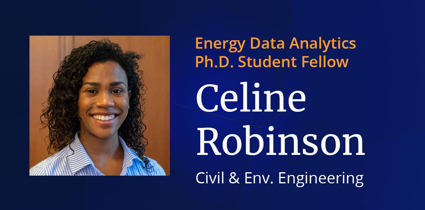 Celine Robinson