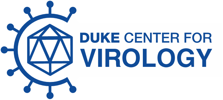 Duke Center for Virology Past and Current Trainees