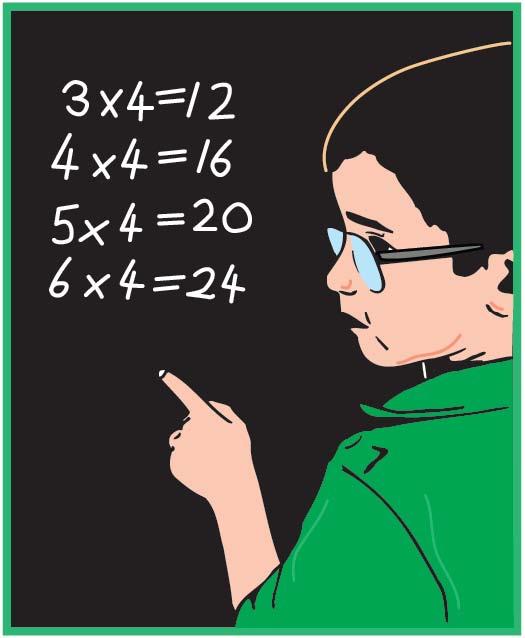 board math