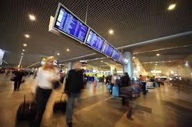 crowdedairport
