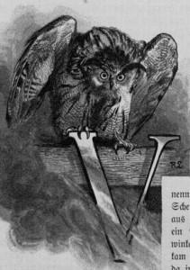 KHM 174 - The Owl