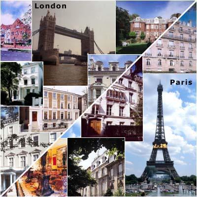 Лучшие в мире города для студентов