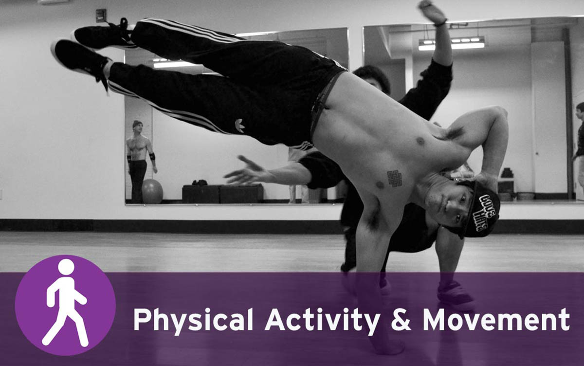 Physical Activity & Movement