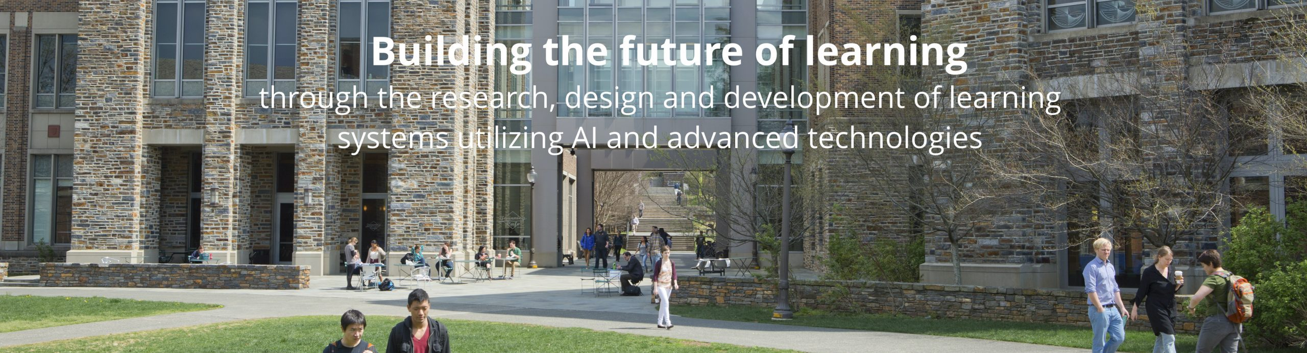 Duke Intelligent Learning Lab - Advancing Personalized Learning through AI