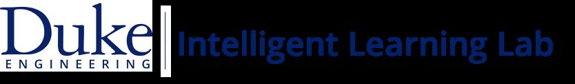Duke Intelligent Learning Lab
