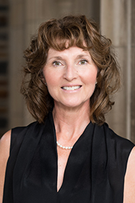 Carolyn Mackman